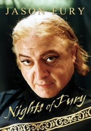 Nights of Fury ebook by Jason Fury