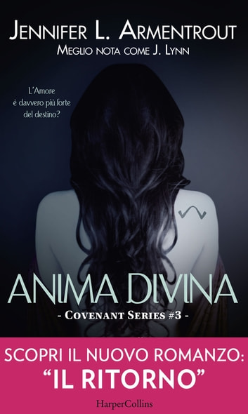 Anima divina eBook by Jennifer L. Armentrout