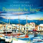 Provenzalische Intrige - Ein Fall für Pierre Durand audiobook by