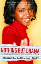 Nothing But Drama ebook by ReShonda Tate Billingsley
