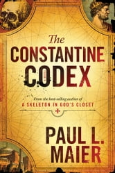 The Constantine Codex ebook by Paul L. Maier