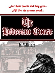 The Hiderian Curse ebook by Nabeel K,Yussi K,Habib K