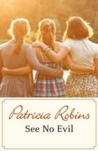 See No Evil ebook by Patricia Robins