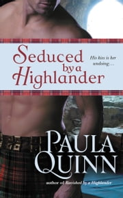 Seduced by a Highlander ebook by Paula Quinn
