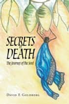 Secrets of Death: The Journey of the Soul ebook by David Goldberg