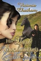 His Dark Enchantress ebook by Victoria Chatham