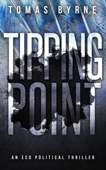 Tipping Point ebook by Tomas Byrne