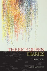 The Rice Queen Diaries ebook by Daniel Gawthrop