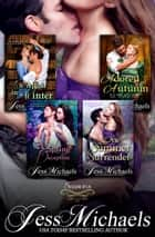 The Seasons Bundle - Seasons, #5 ebook by Jess Michaels