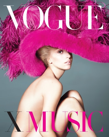 Vogue x Music ebook by Editors of American Vogue