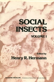 Social Insects V1 ebook by Hermani, Henry