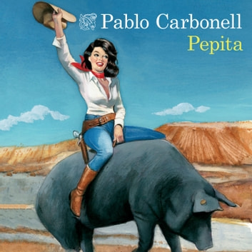 Pepita audiobook by Pablo Carbonell