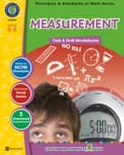 Measurement - Task & Drill Sheets Gr. 6-8 ebook by Chris Forest