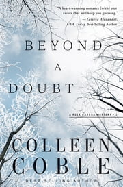 Beyond a Doubt - A Rock Harbor Novel-Repackage ebook by Colleen Coble