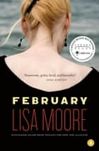 February ebook by Lisa Moore