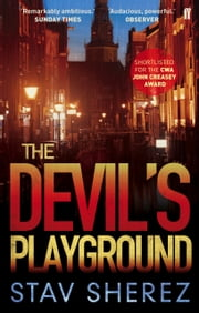 The Devil's Playground ebook by Stav Sherez