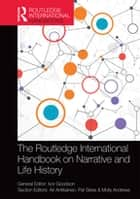 The Routledge International Handbook on Narrative and Life History eBook by Ivor Goodson, Ari Antikainen, Pat Sikes,...