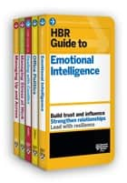 HBR Guides to Emotional Intelligence at Work Collection (5 Books) (HBR Guide Series) 電子書籍 by Karen Dillon, Harvard Business Review, Amy Gallo