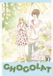 Chocolat, Vol. 10 ebook by Ji-Sang Shin,Geo