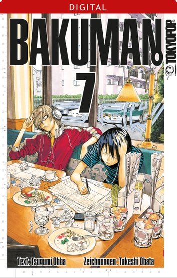 Bakuman. 07 eBook by Takeshi Obata,Tsugumi Ohba