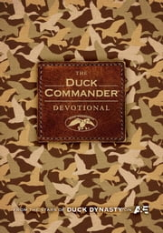 The Duck Commander Devotional ebook by Al Robertson