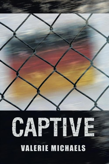 Captive ebook by Valerie Michaels