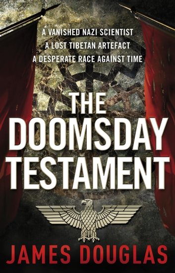 The Doomsday Testament 電子書 by James Douglas