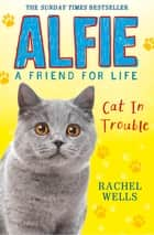 Alfie Cat In Trouble ebooks by Rachel Wells