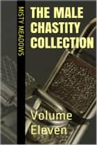 The Male Chastity Collection: Volume Eleven (Femdom, Chastity) ebook by Misty Meadows