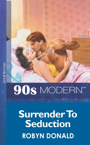 A Lesson In Seduction (Mills & Boon Vintage 90s Modern)