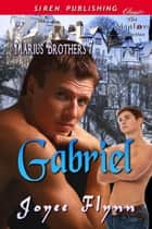 Gabriel ebook by Joyee Flynn