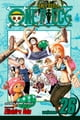 Eiichiro Oda所著的One Piece, Vol. 26 - Adventure on Kami's Island 電子書