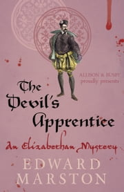 The Devil's Apprentice ebook by Edward Marston