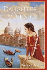 Daughter of Venice ebook by Donna Jo Napoli