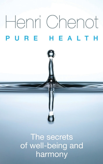 Pure Health eBook by Henri Chenot