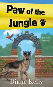 Paw of the Jungle ebook by Diane Kelly