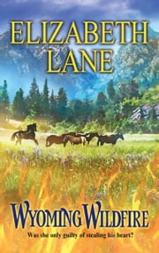 Wyoming Wildfire ebook by Elizabeth Lane