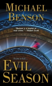 Evil Season ebook by Michael Benson