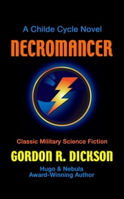 Necromancer - The Chide Cycle Book #2 ebook by Gordon R. Dickson