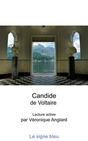 Candide ebook by Véronique Anglard