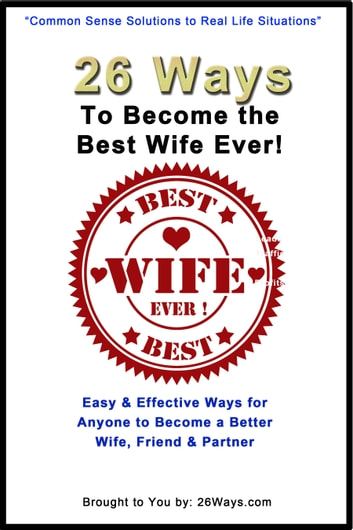 how to become a better wife