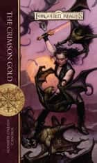 The Crimson Gold ebook by Voronica Whitney-Robinson