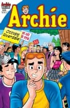 Archie #635 ebook by Alex Segura, Gisele, Rich Koslowski,...