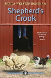 Shepherd's Crook ebook by Sheila Webster Boneham