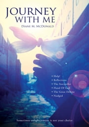 Journey With Me ebook by Diane McDonald