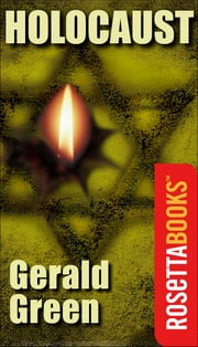 Holocaust ebook by Gerald Green
