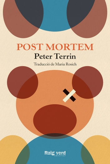 Post Mortem ebook by Peter Terrin
