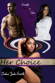 Her Choice ebook by India Jade Smith