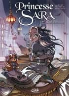 Princesse Sara T01 - Pour une mine de diamants ebook by Alwett, Nora Moretti