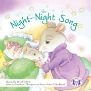 The Night-Night Song ebook by MITZO THOMPSON, KIM